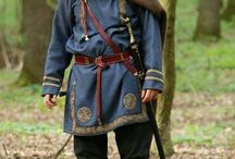 Vikinge drager - farver