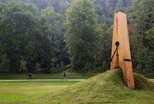Architectur & Landscape