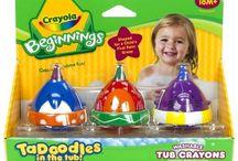 Toys & Games - Bath Toys