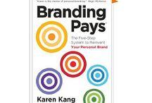 Personal Branding & Self Marketing - Best Books