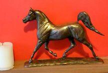 Horsey Sculptures