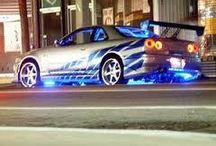 I love Cars!
