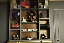Cupboards sidebords