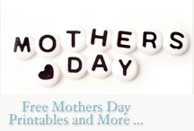Craft - Mothers day / Craft ideas for Morthers day