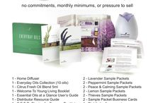 Young Living Oils / Remedies using Young Living Essential Oils