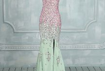 Krásné šaty / Oděvy