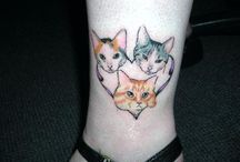 tattoo love / a collection of others' beautiful body art / by MacKenzie