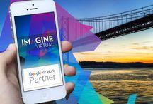 Google App for Work / Imagine Virtual - Googgle App for WOrk Partner