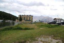 VIDEO-CLIP / Videoclip girati  in vari luoghi  d'Italia principalmente la nostra catena alpina..............