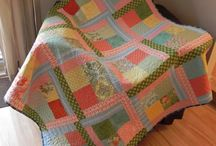 Sewing/quilts / by Cyndi Perrelle MacDonald