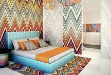 Designer brands home