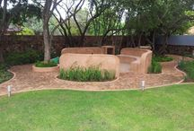 Boma's / Fire Pit's and Boma's