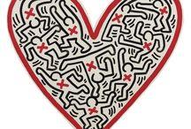 {art} Keith Haring