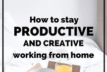 Productivity and Accomplishments / Resources and techniques to encourage productivity