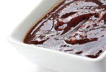 Wok - Gerichte und Saucen