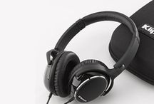 Best Klipsch On-Ear Headphones / You can now experience all of Klipsch's rich sound in a compact on-ear headphone model, perfect for the office or other semi-public use, where you still want precision fidelity, but while still being able to hear what's going on around you in the outside world!