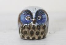 Owls / by Josie Bishop