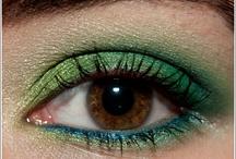 Makeup / by Allison Jean