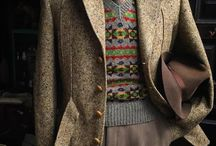 waistcoats tweed