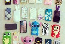 Cute iPhone case  / Ik wil deze
