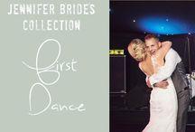 Jennifer Brides : First Dance