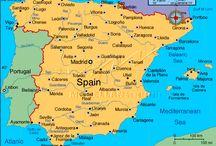 España a mi sueño