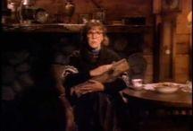 Wonderful and strange / Twin Peaks in 3 words