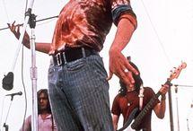 Fotografia - Woodstock