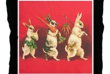 Susan's Easter