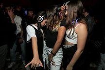 Silent Party / Silent Disco e Silent Party