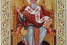 молитва Спиридонов о затруднениях