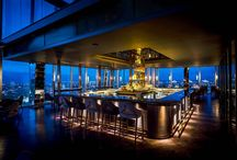 Restaurants and Bars / by Telegraph Luxury