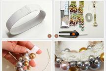 braccetto perle palle
