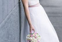 ☘ Bridal Bouquet ☘