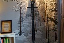 -- Narnia DIY --