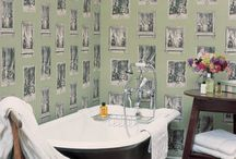 Home Interiors Wallpaper / Wall Papers