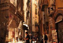 .cities // napoli