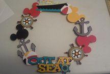 Disney Cruise Ideas