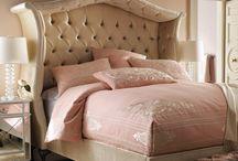Master Bedroom / by Kayla Ray