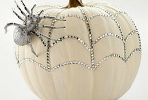 Pumpkins / Pin and win Halloween prize draw