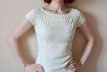 knit лето