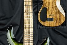 Guitars/Bass