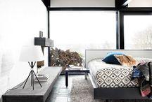 Bedroom / by Jennifer Felts