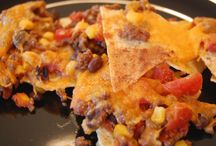 Main Dish Recipes- Beef / by Jenny Chance
