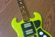 cam gitar