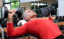 Weight lifting advice for over 40