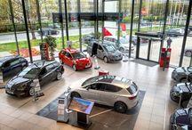 Welcome to SEAT! / SEAT Deutschland Niederlassung GmbH