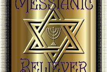 messianic / by Sandi Dubble