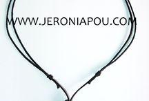 www.jeroniapou.com / penyoll