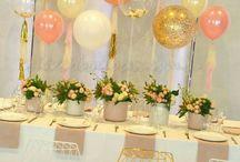 Bryllup - Backdrop